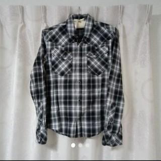 エイエスエム(A.S.M ATELIER SAB MEN)のアトリエサブメン チェックシャツ(シャツ)
