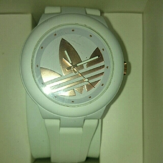 アディダス(adidas)の❤アディダス 時計❤(腕時計)