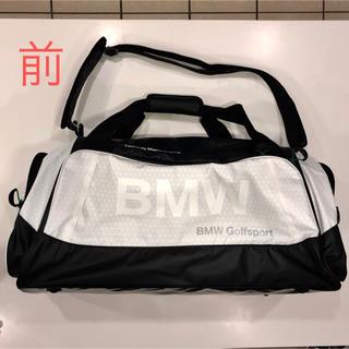 ビーエムダブリュー(BMW)のBMW × 太平洋クラブ VISAマスターズ コラボバッグ(バッグ)