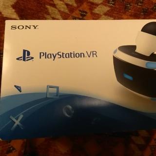プレイステーションヴィーアール(PlayStation VR)のpsvr カメラ moveセット(家庭用ゲーム機本体)