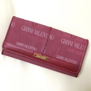 ジャンニバレンチノ(GIANNI VALENTINO)のジャンニバレンチノ☆長財布(財布)