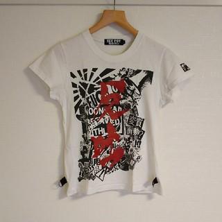 セックスポットリベンジ(SEX POT ReVeNGe)のsex pot revenge セクポ Tシャツ(Tシャツ(半袖/袖なし))