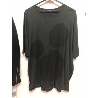 ラッドミュージシャン(LAD MUSICIAN)のladmusician 17ss ビッグTシャツ(Tシャツ/カットソー(半袖/袖なし))