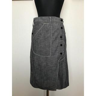アントゲージ(Antgauge)のアントゲージ 巻きスカート(ひざ丈スカート)