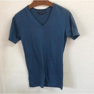 ジェンナロ(GENNARO)のジェンナロ Tシャツ 夏 ビター系 サーフ  ブルー(Tシャツ/カットソー(半袖/袖なし))