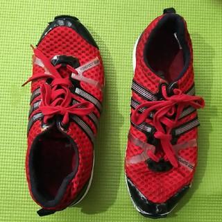 アディダス(adidas)の古い adidas アディダス クライマクール 27.5cm 中敷きのみ(スニーカー)