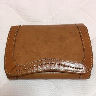 アインソフ(Ain Soph)の美品 アインソフ 折り財布(財布)