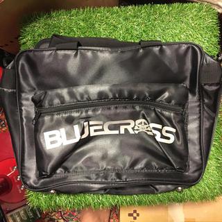 ブルークロス(bluecross)のBLUECROSS ショルダーバッグ(非売品)(ショルダーバッグ)