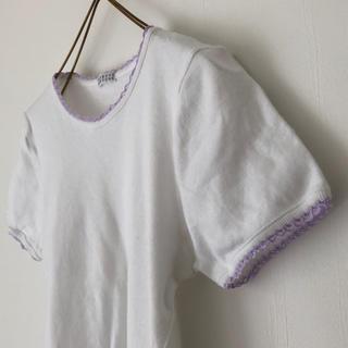 バーニーズニューヨーク(BARNEYS NEW YORK)のチビTシャツ(Tシャツ(半袖/袖なし))