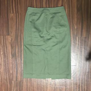 アミウ(AMIW)の2日限定出品☆ AMIWスカート(ひざ丈スカート)