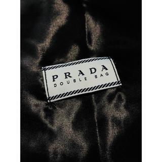 プラダ(PRADA)のPRADA プラダ バッグ保存袋(ショップ袋)
