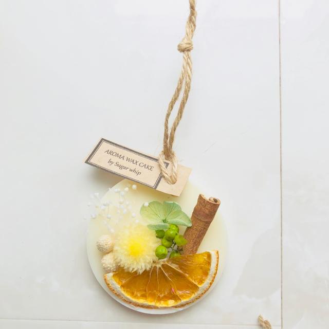 アロマワックスバー*アロマワックスサシェ*アロマワックス ハンドメイドのインテリア/家具(アロマ/キャンドル)の商品写真