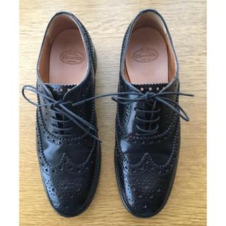 チャーチ(Church's)のチャーチ BURWOOD ローファー❗️(ローファー/革靴)