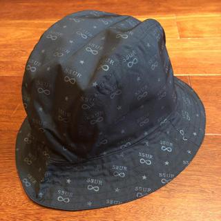 サー(SSUR)のSSUR Hat A$AP ROCKY COMME DES FUCK DOWN(ニット帽/ビーニー)