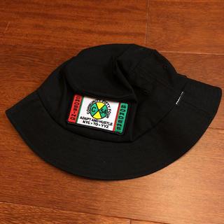 クロスカラーズ(CROSS COLOURS)のCommunity Fifty Four Hat Growaround(ハット)
