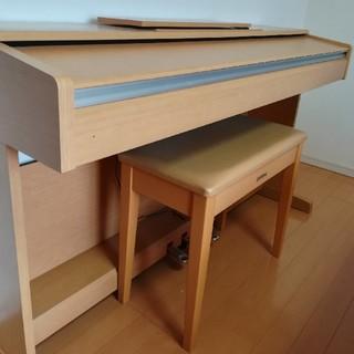ヤマハ(ヤマハ)のヤマハ 電子ピアノ ARIUS  YDP141(電子ピアノ)