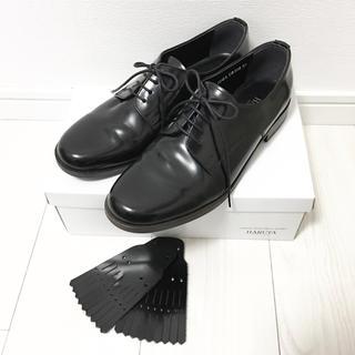 ドアーズ(DOORS / URBAN RESEARCH)の【SALE】UR DOORS×HARUTAレースアップシューズ(ローファー/革靴)