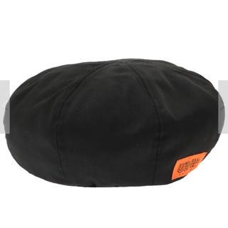 イーハイフンワールドギャラリー(E hyphen world gallery)のベレー帽(ハンチング/ベレー帽)