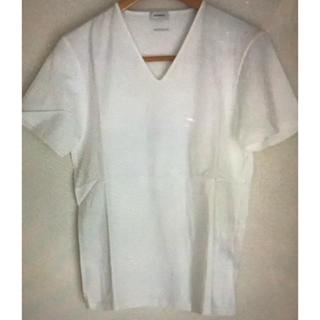 ジルサンダー(Jil Sander)の新品未使用 ジルサンダー 半袖 Tシャツ(Tシャツ(半袖/袖なし))