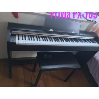 ※美品 電子ピアノ CASIO Privia PX-730(電子ピアノ)