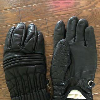 冬用の手袋(手袋)