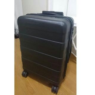 ムジルシリョウヒン(MUJI (無印良品))のTaichi様専用(スーツケース/キャリーバッグ)