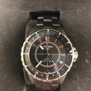 シャネル(CHANEL)の<値下げ>超美品 シャネルJ12 H3101(腕時計(アナログ))