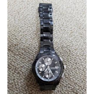 ワイアード(WIRED)のWIRED 時計 クォーツ(腕時計(アナログ))