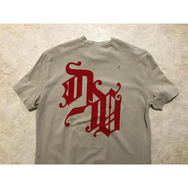 VERSACE(ヴェルサーチ)の【本物】VERSACE JEANS SIGNATURE Tシャツ ヴェルサーチ メンズのトップス(Tシャツ/カットソー(半袖/袖なし))の商品写真