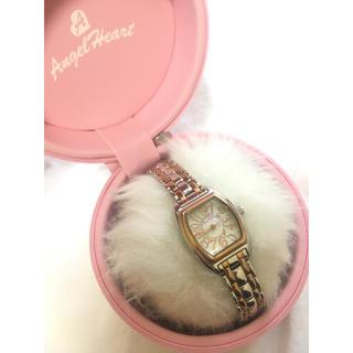 エンジェルハート(Angel Heart)の【Angel Heart】腕時計(腕時計)