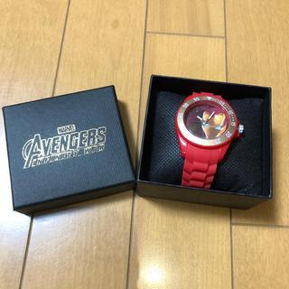 マーベル(MARVEL)のアイアンマン 腕時計(腕時計)