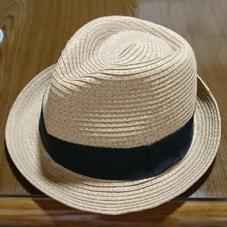 ジーユー(GU)のストローハット(麦わら帽子/ストローハット)