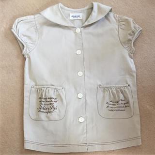 アトリエサブ(ATELIER SAB)のアトリエサブ キッズ トップス 半袖 女の子(Tシャツ/カットソー)