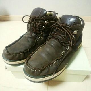 ヴィスヴィム(VISVIM)のvisvim(ビズビム) FANG HIKER ブラウン系 US11 J29cm(ブーツ)