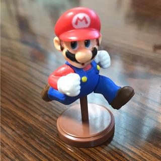 ニンテンドウ(任天堂)のチョコエッグ スーパーマリオ3Dワールド(ゲームキャラクター)