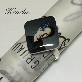 Kenchi Tachibana. 💎 Ring(リング)