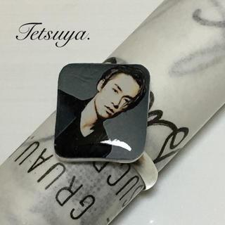 EXILE TETSUYA. 💎 Ring(リング)
