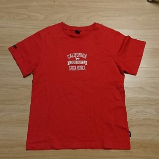 ドッグデプト(DOG DEPT)のDOG DEPT Tシャツ S 150~160(Tシャツ/カットソー)