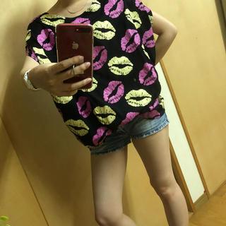 エーシーディーシーラグ(ACDC RAG)のビックTシャツ(Tシャツ(半袖/袖なし))