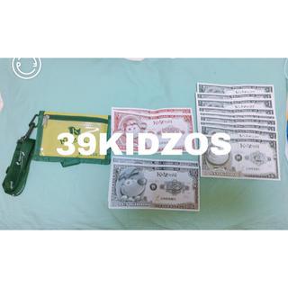 マッドティーパーティ((A) MAD T PARTY)のキッザニア お財布&お金(遊園地/テーマパーク)