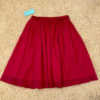 リンジィ(Lindsay)の♡Lindsay スカート 160サイズ(スカート)