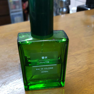 MUJI (無印良品) - herbal 香水 無印良品