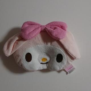 マイメロディ(マイメロディ)のマイメロディちゃんの赤ちゃんの枕/頭クッション(枕)