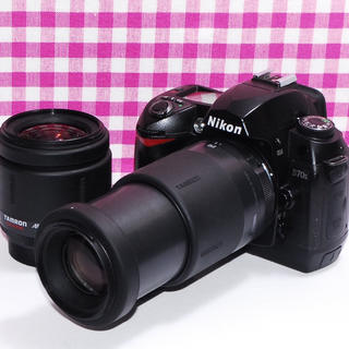ニコン(Nikon)のmama様専用(デジタル一眼)