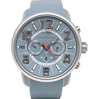 テンデンス(Tendence)のテンデンス TG765001 G47 マルチファンクション グレイ 腕時計(腕時計(アナログ))
