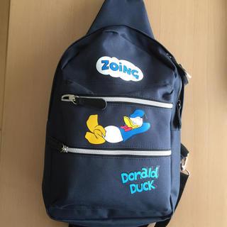 ディズニー(Disney)のドナルドボディバッグ ワンショルダー(ボディーバッグ)