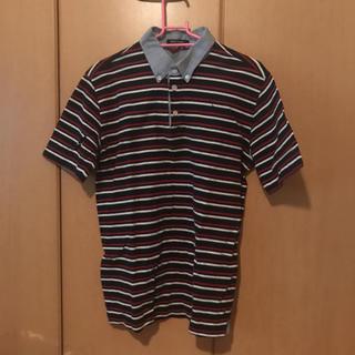 ハイストリート(HIGH STREET)のハイストリート ポロシャツ(ポロシャツ)