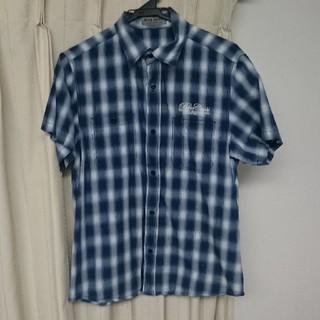 ブルークロス(bluecross)のブルークロス  半袖シャツ   170cm(Tシャツ/カットソー)
