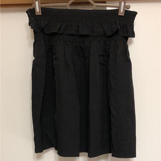 リミフゥ(LIMI feu)のリミフゥ  ヨウジヤマモト スカート(ひざ丈スカート)