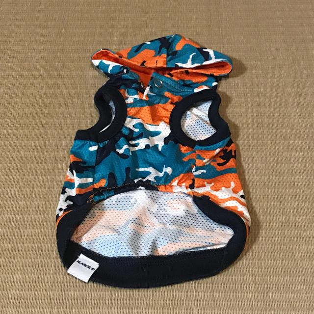 XLARGE(エクストララージ)の犬服 その他のペット用品(犬)の商品写真